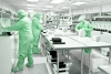 Controlled environment and cleanroom