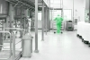 Designing a modular cleanroom